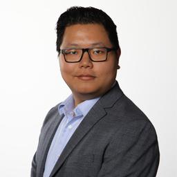 Roger Yumnam - Argil DX LLC - Nation Capital Region