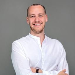 Florian Böddicker's profile picture