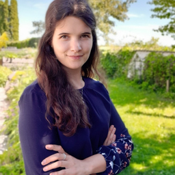 Sonja Frick's profile picture