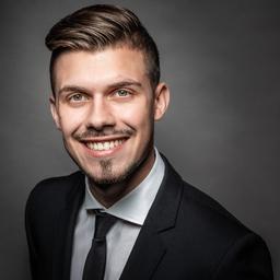 Matthias Preuß - Hochschule Niederrhein - St. Tönis