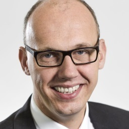 Christian Weber - dnext GmbH - Bielefeld
