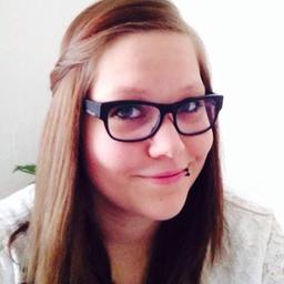 Julia Bitzuga's profile picture