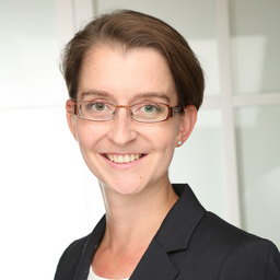 Sabine Schmidt - IBM Deutschland GmbH - Ehningen