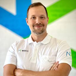 Frank Hinkel - NEOZO GmbH & Co. KG - Leverkusen