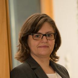 Sabine Küchler - Rechtsanwältin - Ansbach/Nürnberg