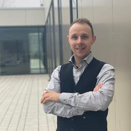 Philipp Weiß's profile picture