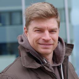 Holger Kampffmeyer - sidion - Stuttgart