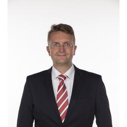 Dipl.-Ing. Bernhard Peschak