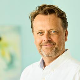 Harald Lindlar - Deutsche Telekom, T-Systems - Bonn