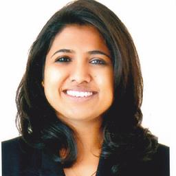 Sruthi Nair
