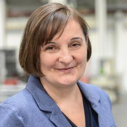 Regina Bartout's profile picture