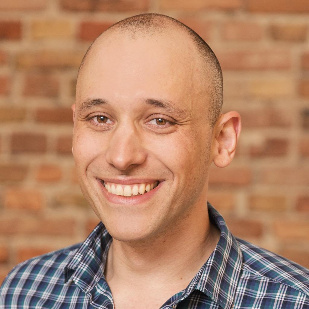 Jeron Bitto's profile picture