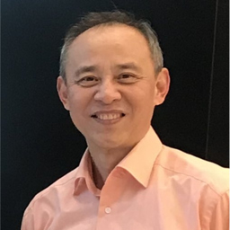 Dr. Peihong Hou's profile picture