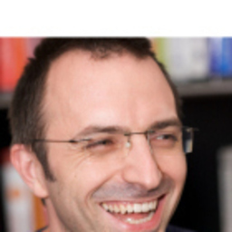 Christian Zabanski - dkd Internet Service GmbH - Frankfurt