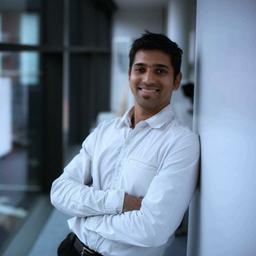 Omkar Daund's profile picture