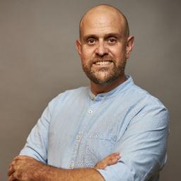 Daniel Marcus Kunzfeld