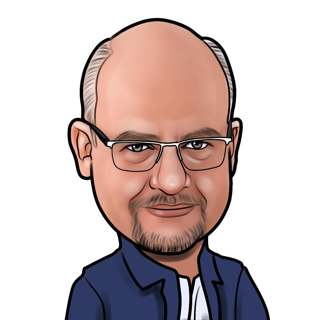 <b>Matthias Stulz</b> - IT-Infrastruktur - Testo Industrial Services AG | XING - j%C3%B6rg-bu%C3%9Fmann-foto.1024x1024