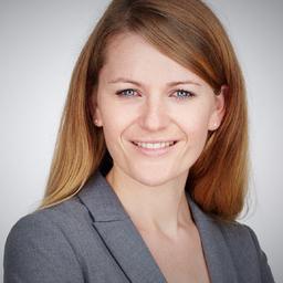 Lina Hedwig - Rimpl Consulting GmbH - Siegburg