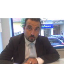 GABRIEL A. VIÑEGLA GARCIA - CONSULTORIA EMPRESARIAL ESPAMEX - Don Benito