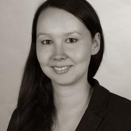 Leonie Lawrence - we.CONECT Global Leaders GmbH - Berlin