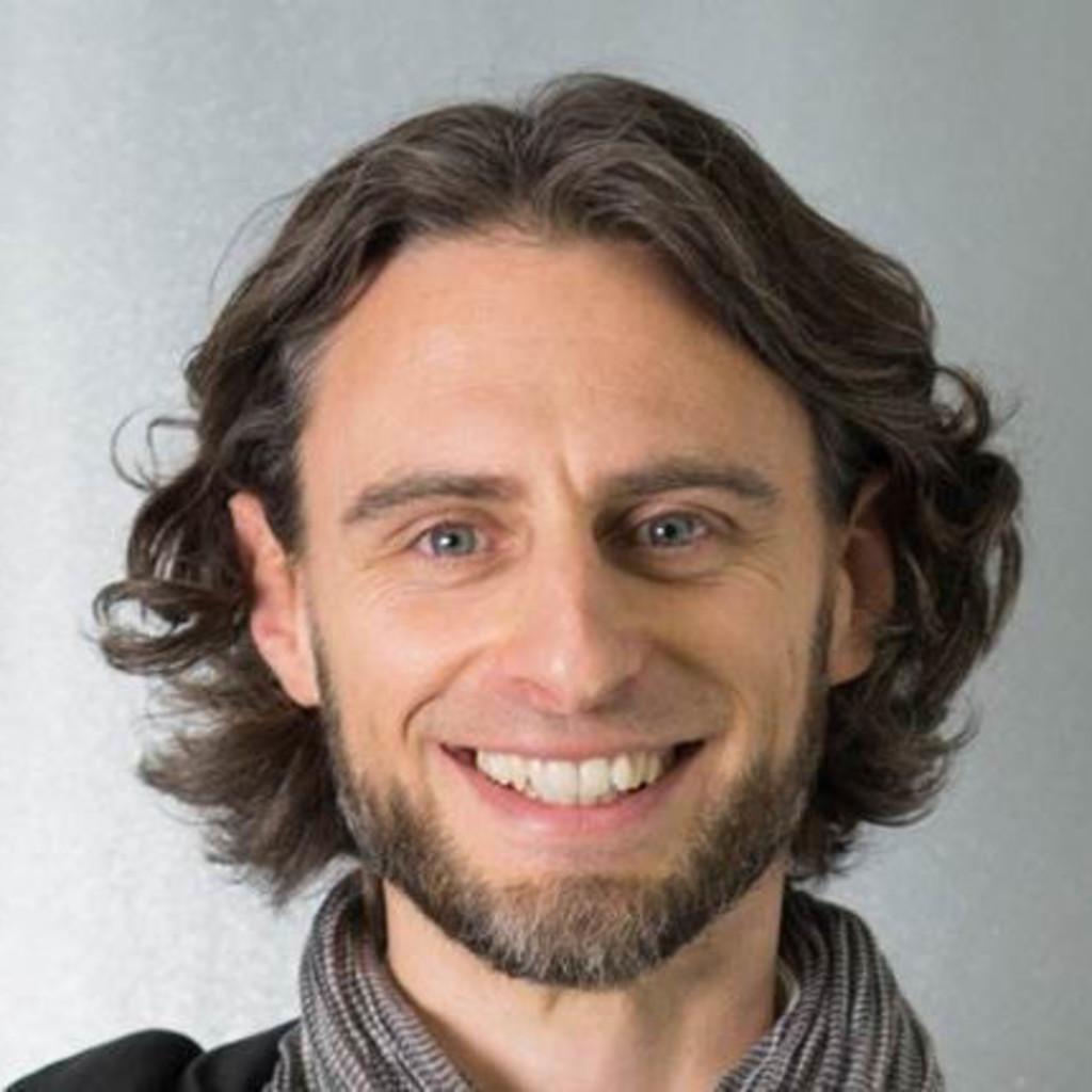 Oliver Schwehm