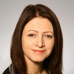 Larissa Gabor's profile picture