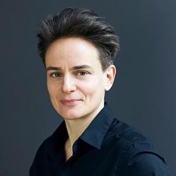 Dipl.-Ing. Karolina Schilling - Buchbar bei XING Coaches + Trainer - Berlin