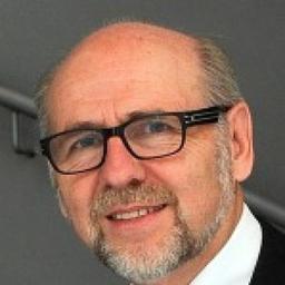 Dr. Rudolf Simon - M+W Group - Stuttgart