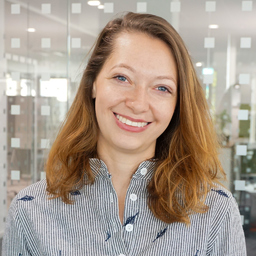 Sandra Melanie Bißdorf's profile picture