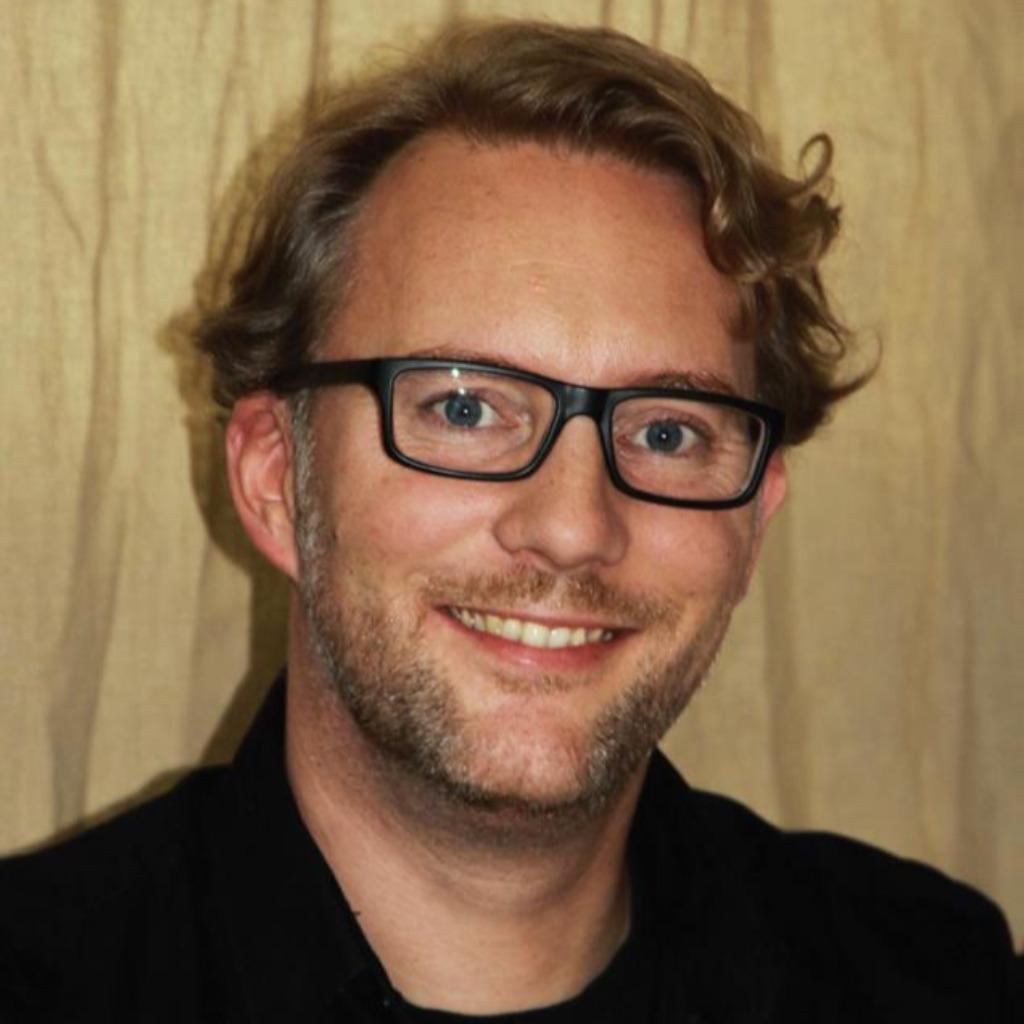 Arne everding industrie designer arne everding xing for Dekorateur hamburg