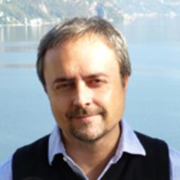 Alejandro Martinez - MMQ Consulting GmbH - Zürich