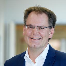 Prof. Dr Werner Stork - Hochschule Darmstadt - Hofheim
