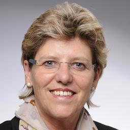Susanne Niggli