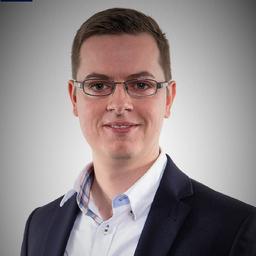 Thorsten Behles - 1&1 Telecommunication SE (United Internet AG) - Zweibrücken