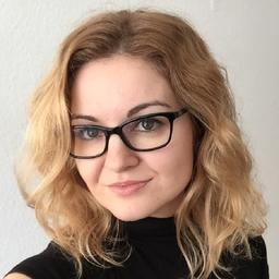 Dajana Aleksic's profile picture