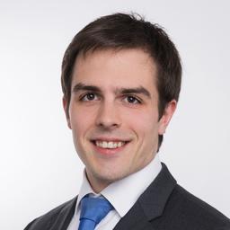 Bastian Albrecht's profile picture