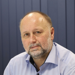 Peter Zimmermann - x-plizit IT solutions GmbH - Nittendorf