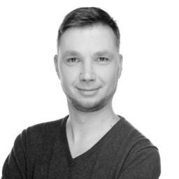 Sebastian Schwinkendorf - ImmobilienScout24 - Berlin
