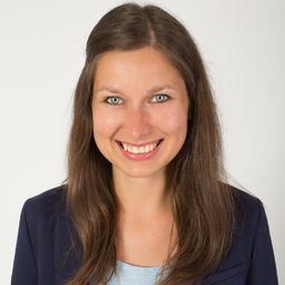 Stefanie Frick - FH Aachen - Bonn