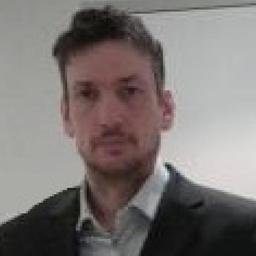 Klaus Rosenthal - DXC Technology - Ratingen