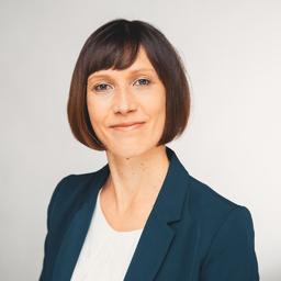 Katja Dreißig - Möller Horcher Public Relations GmbH - Offenbach