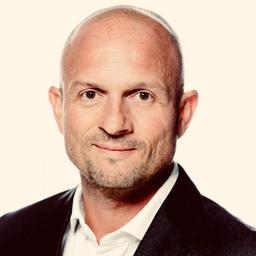 Michael Bamberg - Chameleo AG, Basel und München - München