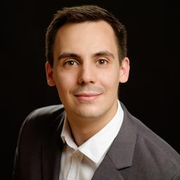 Giuliano Galati - innogy SE - Essen