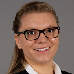 Lisa-Marie Mund - Tucher Bräu GmbH & Co. KG - Fürth