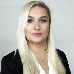 Nicole Adamaschek's profile picture