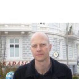 Mathias Marx - ARD - Hamburg