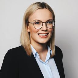 Beatrice Julia Kruger - DS Produkte GmbH - Hamburg