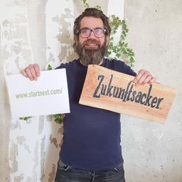Markus Sauerhammer - SEND | Social Entrepreneurship Netzwerk Deutschland e.V. - Berlin