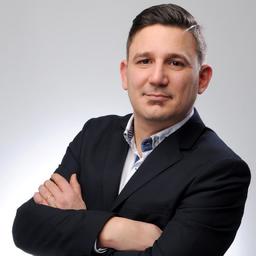 Michele Camiolo's profile picture