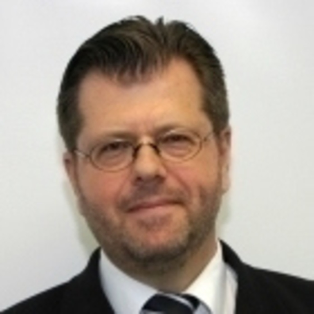 Gerhard Kühl's profile picture